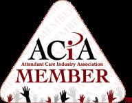 Acia member logo